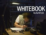 SUGAR18 X FAT&SKINNY X WHITEBOOK