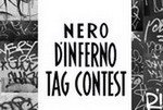 Nero D'Inferno Tag Contest