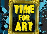 Time For Art 2015