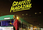 Graffiti Magazine # 17 в продаже