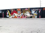DABS, MYLA, CRAOLA & WITNES IN MIAMI
