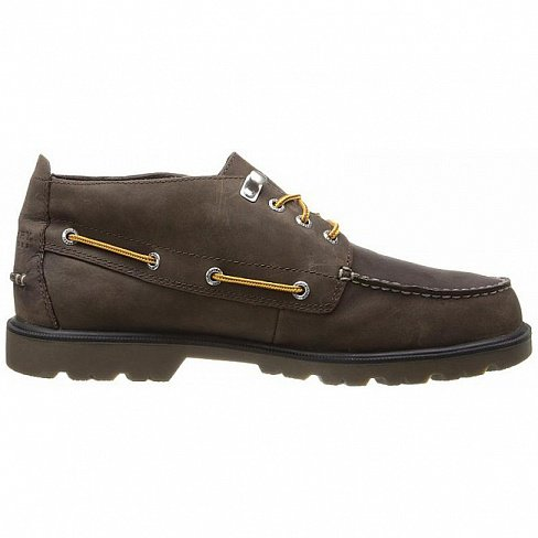 Sperry A/O Lug Chukka WP Brown