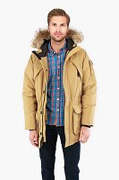 Пуховик Penfield hoosac Tan